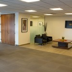 Custom Office Space