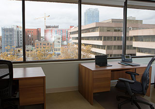 office-window